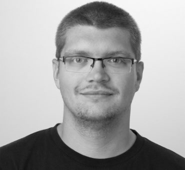Tomáš Hubálek
